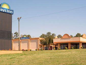 Days Inn Clanton