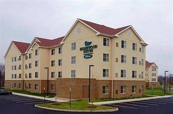 Homewood Suites Princeton