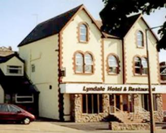 Photo of Lyndale Hotel Colwyn Bay
