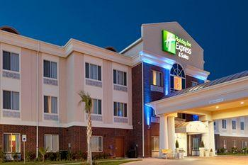 Holiday Inn Express Hotel & Suites Mexia