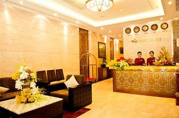 Photo of White Lotus Hotel Ho Chi Minh City