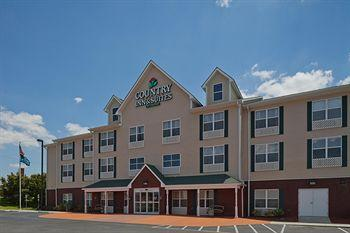 Photo of Country Inn & Suites Dothan