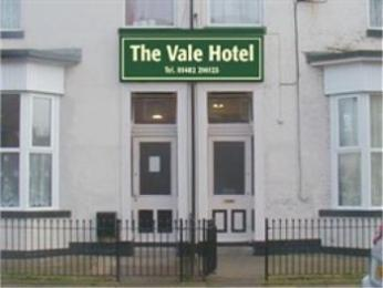 Vale Guest House