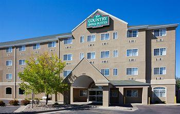 Country Inn Suites Sioux Falls