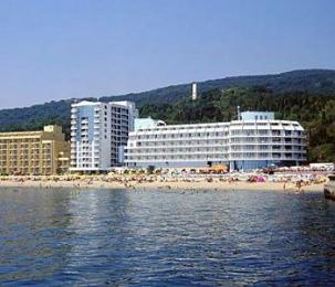 lti Berlin Golden Beach Hotel Golden Sands