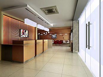 Ibis Hotel Shanghai Yuyuan