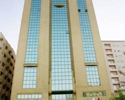 Photo of Spark Residence Sharjah