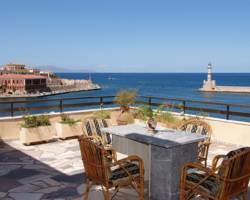 Photo of Hotel Amphitriti Chania