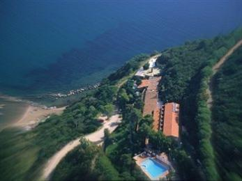Hotel Capo di Stella