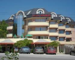 Photo of Hotel Paris Balchik