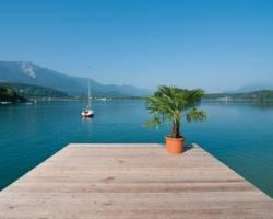 Photo of Naturel Hoteldorf Seeleitn Faak am See