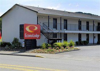Econo Lodge Garibaldi
