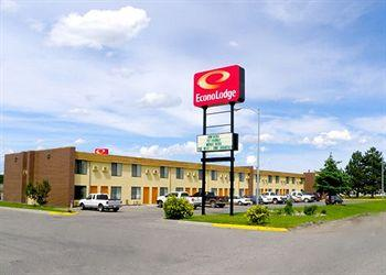 Photo of Econo Lodge Billings