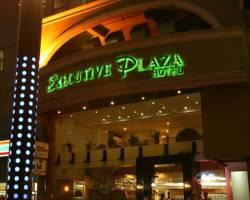 Executive Plaza Hotel Manila
