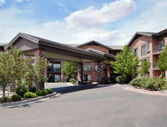 Days Inn & Suites Page / Lake Powell
