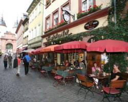 Gasthaus Hackteufel
