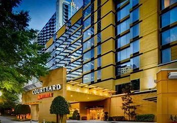 Courtyard by Marriott Atlanta Buckhead