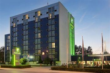 Holiday Inn Wolfsburg