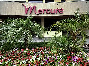 ‪Hotel Mercure SP Moema‬