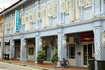 Photo of Hotel 81 - Joo Chiat Singapore