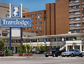 ‪Travelodge Everett‬