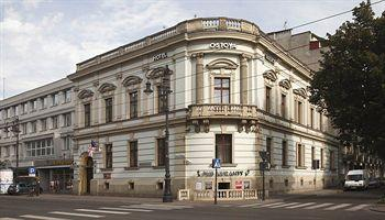 Photo of Ostoya Palace Hotel Krakow