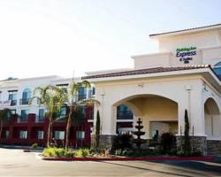 Photo of Holiday Inn Express Hotel & Suites Lake Elsinore