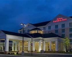 ‪Hilton Garden Inn Richmond Airport‬