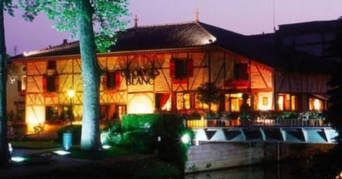 Photo of Georges Blanc Parc & Spa Vonnas