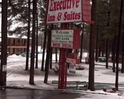 ‪Executive Inn & Suites‬