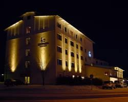 Grand Hotel Lapland