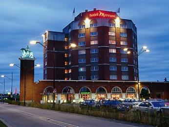 Photo of Mercure Nijmegen Centre