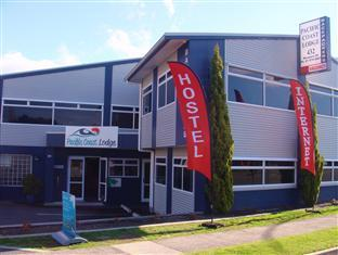 Photo of Pacific Coast Backpackers Lodge Tauranga