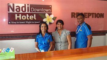 Nadi Down Town Backpackers Inn