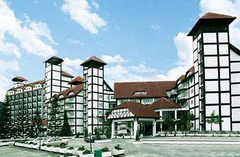 Photo of Heritage Hotel Cameron Highlands Tanah Rata