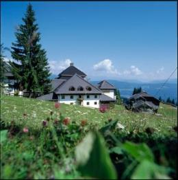 Robinson Club Schlanitzen Alm