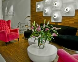 Photo of Hotel Abalu Madrid Centro