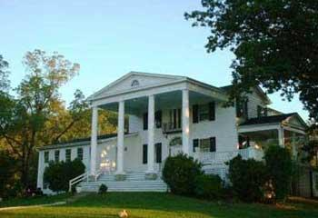 Shenandoah Oaks Bed & Breakfast