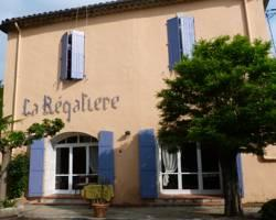 Photo of Hotel La Regaliere Anduze
