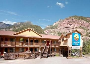 Photo of Comfort Inn Ouray