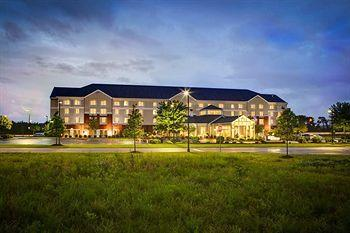 Hilton Garden Inn Akron-Canton Airport