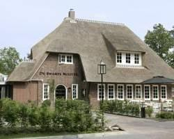 Restaurant Hotel Grand Caf De Swarte Ruijter