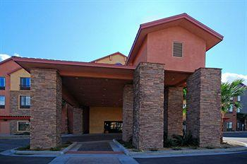 Comfort Suites Goodyear
