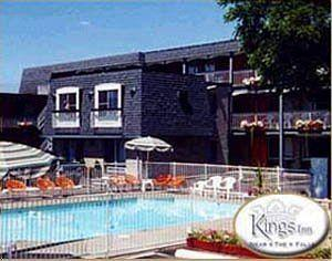 Kings Inn Near The Falls