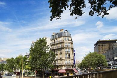 Photo of Timhotel Paris Gare Montparnasse