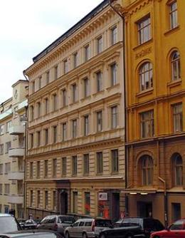 Colonial Hotel Stockholm