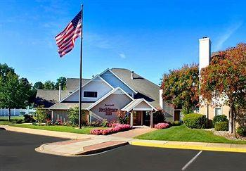 Residence Inn Wilmington Newark