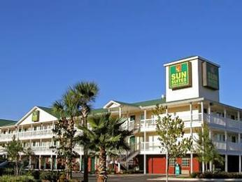 Sun Suites Of Jacksonville