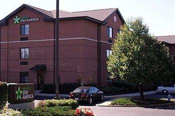 Photo of Extended Stay America-Houston-Med. Ctr-Reliant Park-La Concha Ln-