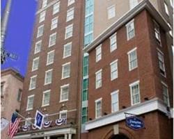 Hampton Inn &amp; Suites Providence Downtown's Image